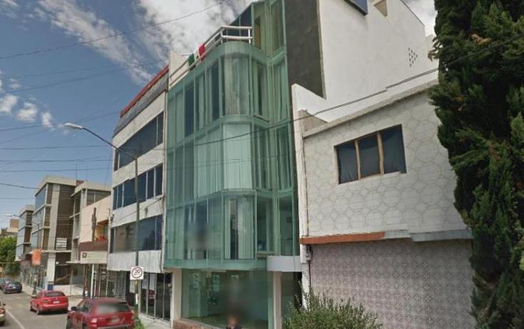 Foto de local en renta en 29 oriente 1, ladrillera de benitez, puebla, puebla, 768353 No. 01