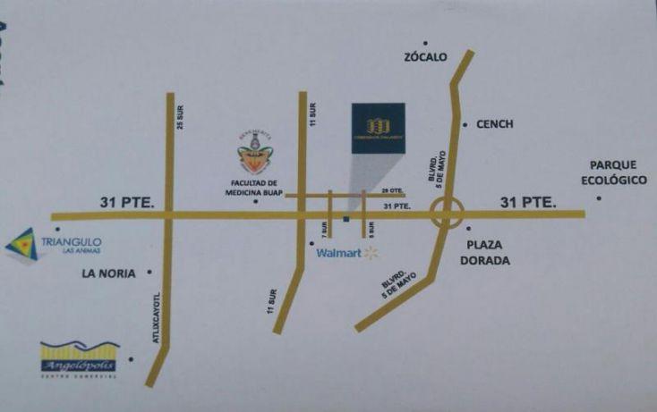 Foto de departamento en venta en 29 poniente, el carmen, santiago miahuatlán, puebla, 1900626 no 03