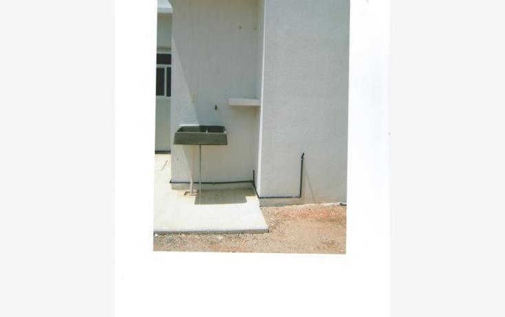 Foto de casa en venta en  29, prado norte, benito juárez, quintana roo, 1732550 No. 02