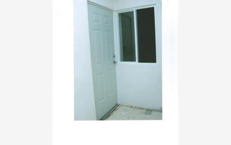 Foto de casa en venta en  29, prado norte, benito juárez, quintana roo, 755123 No. 04