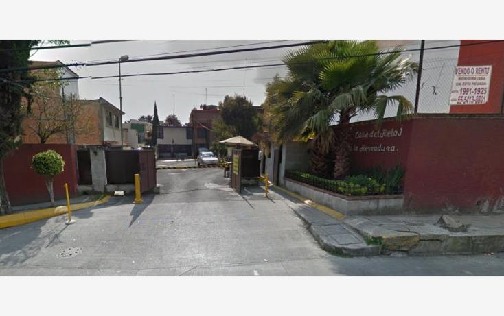 Foto de casa en venta en  29, rinconada de la herradura, huixquilucan, méxico, 1994472 No. 02