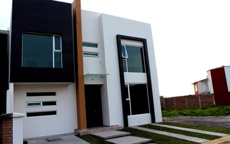 Foto de casa en venta en  29, san mateo otzacatipan, toluca, méxico, 1815948 No. 04