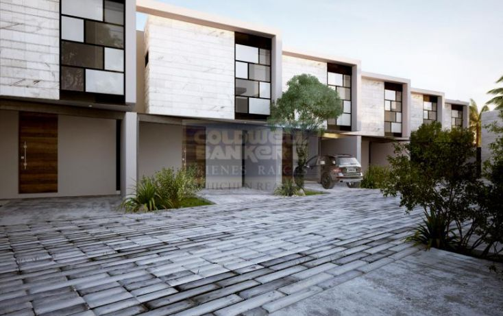Foto de casa en condominio en venta en 29, san ramon norte, mérida, yucatán, 1754392 no 01
