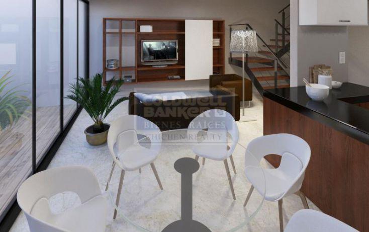 Foto de casa en condominio en venta en 29, san ramon norte, mérida, yucatán, 1754392 no 03