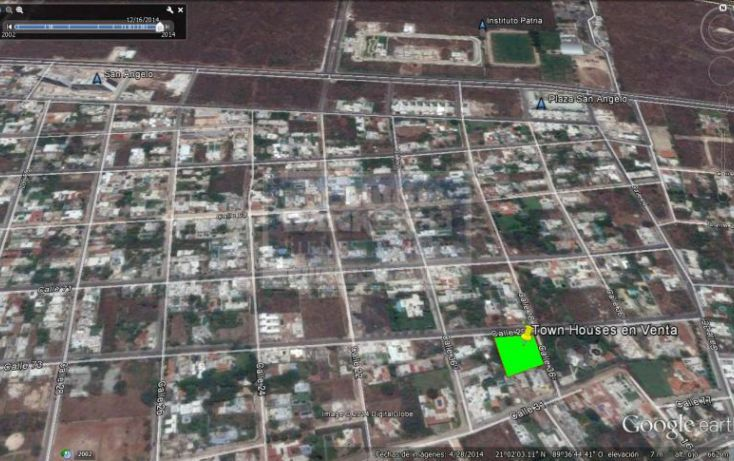 Foto de casa en condominio en venta en 29, san ramon norte, mérida, yucatán, 1754392 no 09