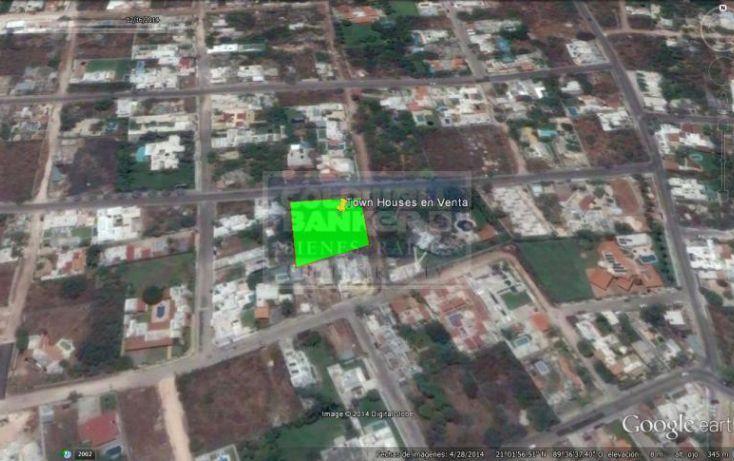 Foto de casa en condominio en venta en 29, san ramon norte, mérida, yucatán, 1754392 no 10
