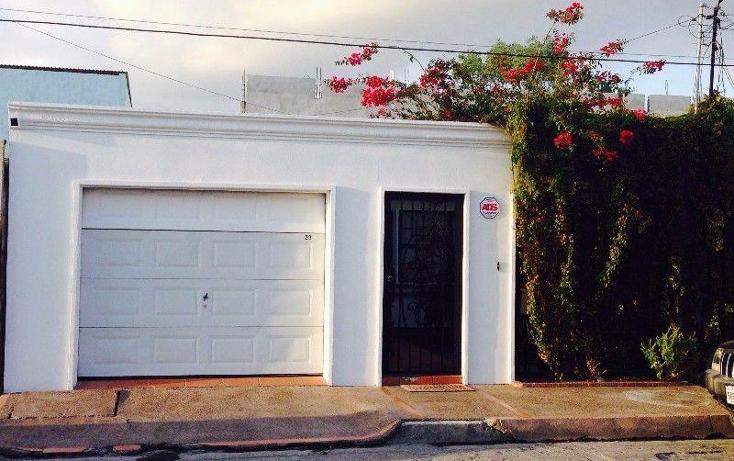 Foto de casa en venta en  29, sauces, matamoros, tamaulipas, 1689210 No. 01