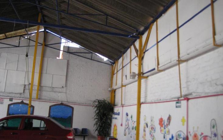 Foto de terreno comercial en venta en  29, tepeyac insurgentes, gustavo a. madero, distrito federal, 1479599 No. 04