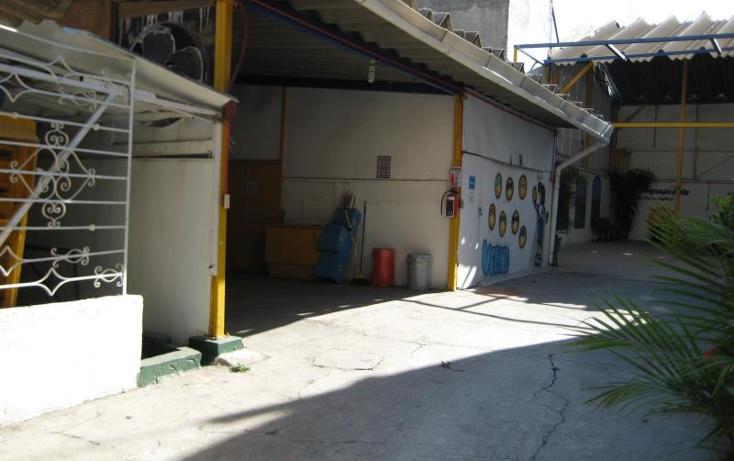 Foto de terreno comercial en venta en  29, tepeyac insurgentes, gustavo a. madero, distrito federal, 1479599 No. 08