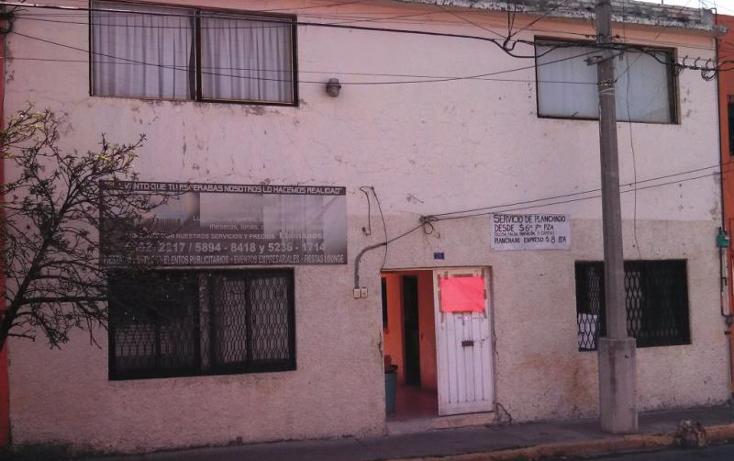 Foto de casa en venta en  29, vista hermosa, tlalnepantla de baz, méxico, 406883 No. 02