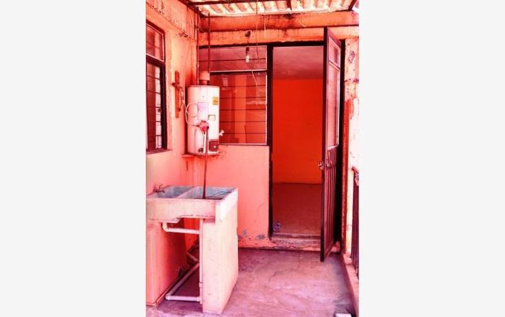 Foto de casa en venta en  29, vista hermosa, tlalnepantla de baz, méxico, 406883 No. 07
