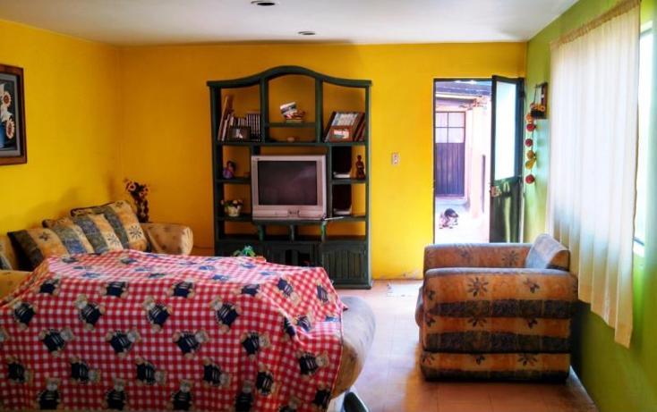 Foto de casa en venta en  29, vista hermosa, tlalnepantla de baz, méxico, 406883 No. 08