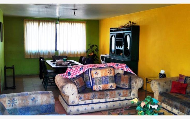 Foto de casa en venta en  29, vista hermosa, tlalnepantla de baz, méxico, 406883 No. 09