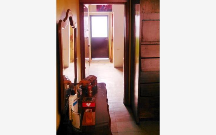 Foto de casa en venta en  29, vista hermosa, tlalnepantla de baz, méxico, 406883 No. 11