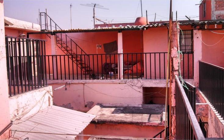 Foto de casa en venta en  29, vista hermosa, tlalnepantla de baz, méxico, 406883 No. 15