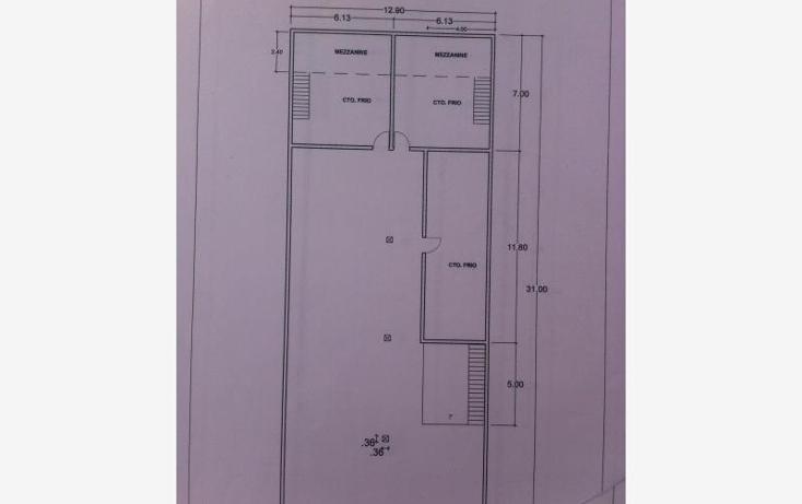 Foto de bodega en venta en  290, abastos, torreón, coahuila de zaragoza, 1310571 No. 01