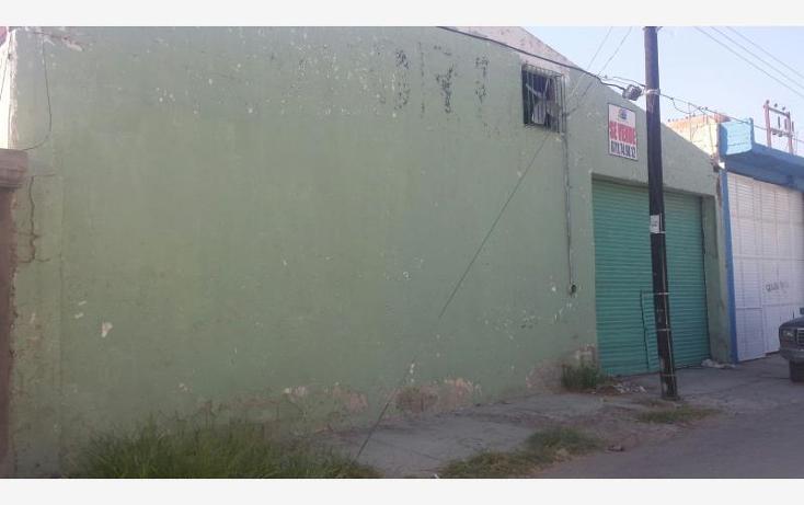 Foto de bodega en venta en  290, abastos, torreón, coahuila de zaragoza, 1310571 No. 13