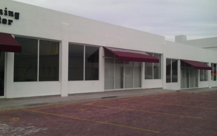 Foto de local en renta en  290, desarrollo san pablo, querétaro, querétaro, 725633 No. 01