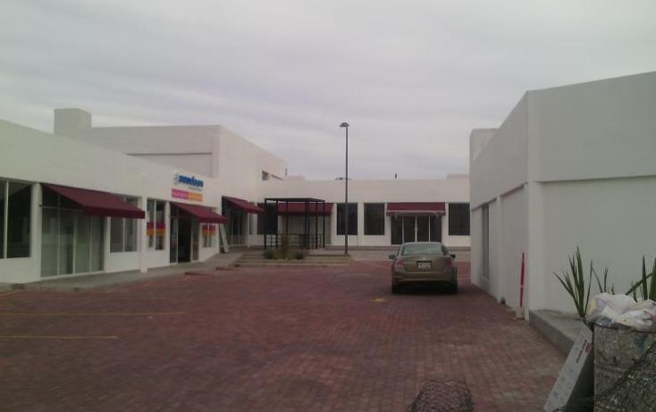 Foto de local en renta en  290, desarrollo san pablo, querétaro, querétaro, 725633 No. 02