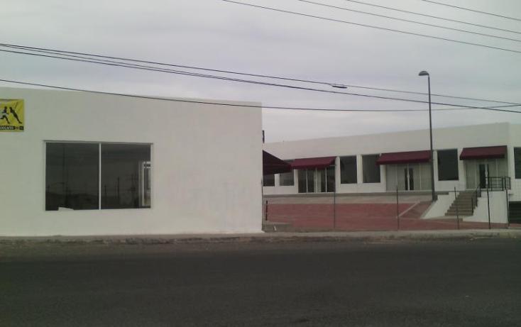 Foto de local en renta en  290, desarrollo san pablo, querétaro, querétaro, 725659 No. 01