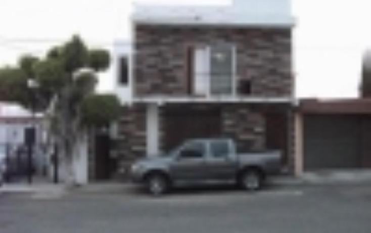Foto de casa en venta en  290, tejeda, corregidora, querétaro, 1761962 No. 01