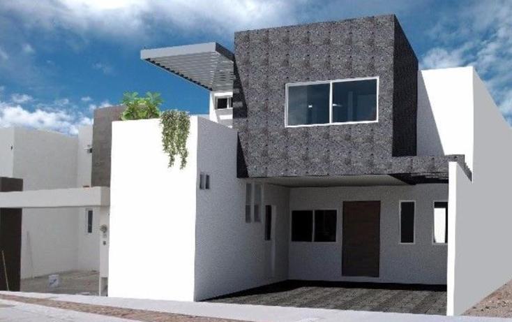 Foto de casa en venta en  290, villa magna, san luis potos?, san luis potos?, 1611314 No. 01