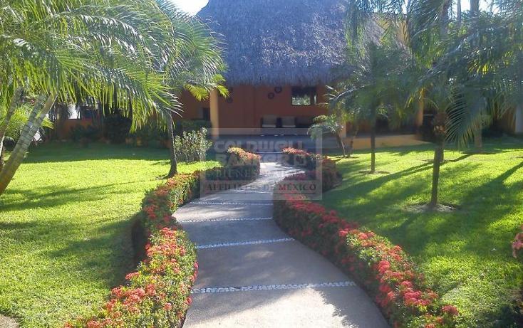 Foto de terreno habitacional en venta en  2900, zona hotelera norte, puerto vallarta, jalisco, 1682030 No. 05