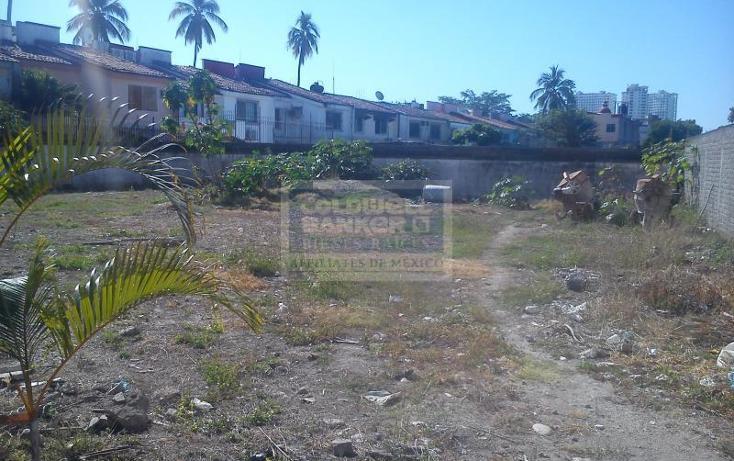 Foto de terreno habitacional en venta en  2900, zona hotelera norte, puerto vallarta, jalisco, 1682054 No. 02