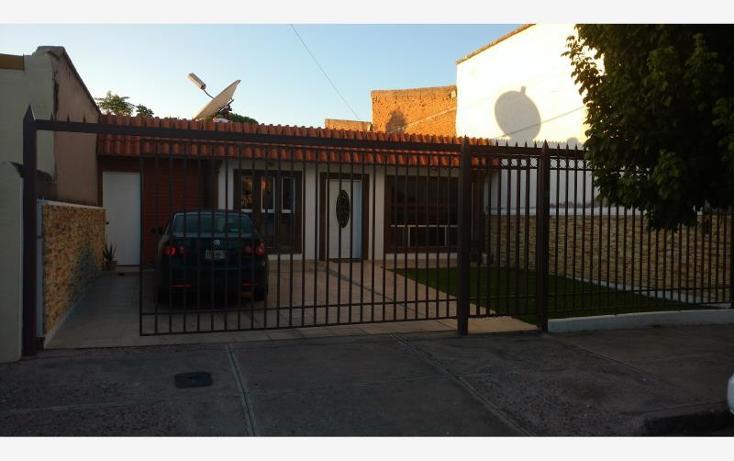 Foto de casa en venta en  2905, santo niño, chihuahua, chihuahua, 2510394 No. 02