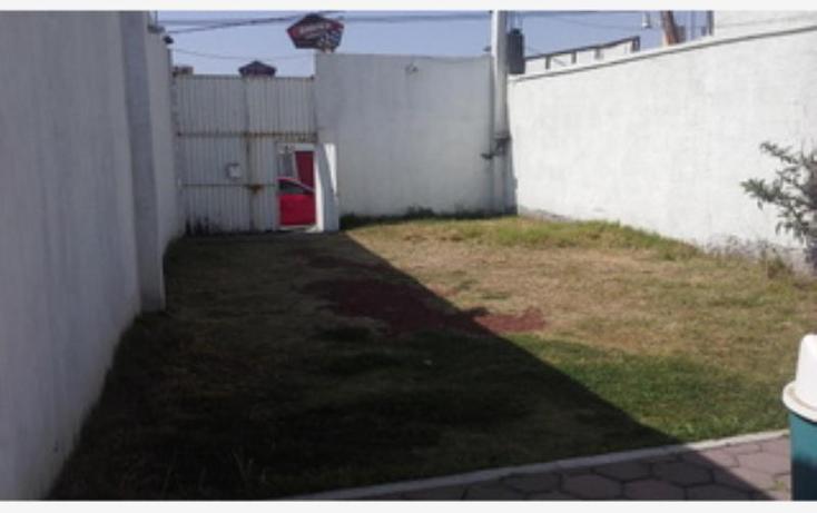 Foto de casa en venta en  2907, el carmen, apizaco, tlaxcala, 1660476 No. 02