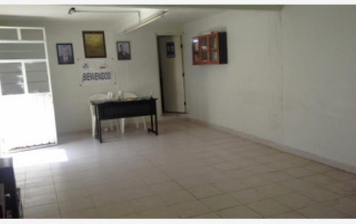 Foto de casa en venta en  2907, el carmen, apizaco, tlaxcala, 1660476 No. 04