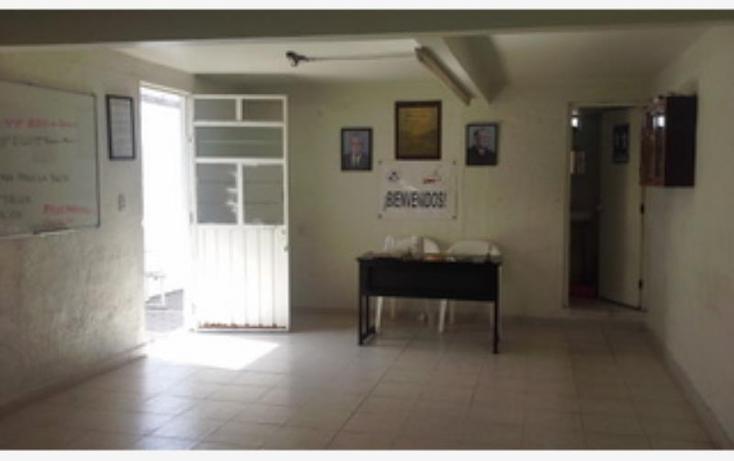 Foto de casa en venta en  2907, el carmen, apizaco, tlaxcala, 1660476 No. 07