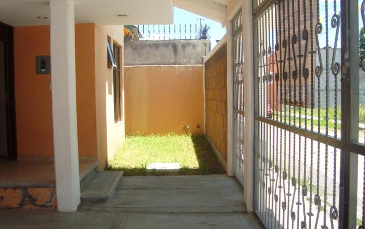 Foto de casa en venta en  2909, fátima, apizaco, tlaxcala, 666477 No. 03