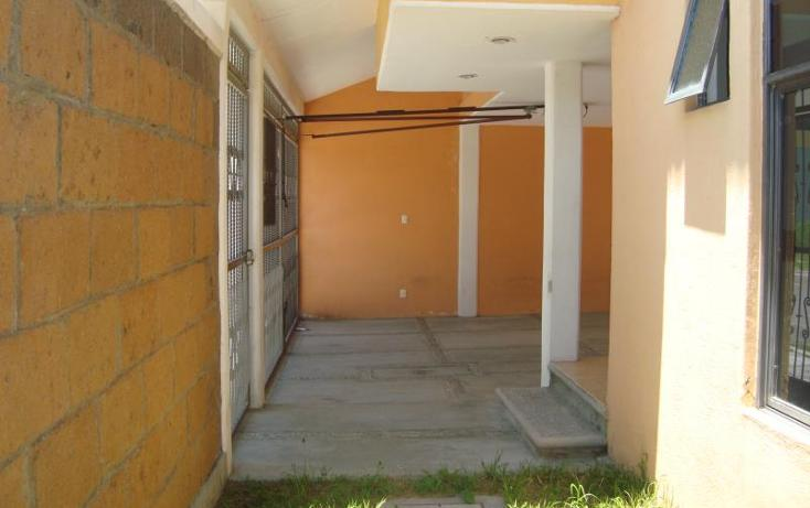 Foto de casa en venta en  2909, fátima, apizaco, tlaxcala, 666477 No. 04