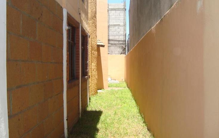 Foto de casa en venta en  2909, fátima, apizaco, tlaxcala, 666477 No. 06