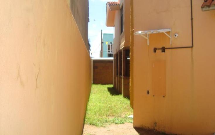 Foto de casa en venta en  2909, fátima, apizaco, tlaxcala, 666477 No. 07