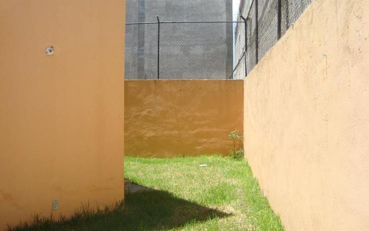 Foto de casa en venta en  2909, fátima, apizaco, tlaxcala, 666477 No. 08