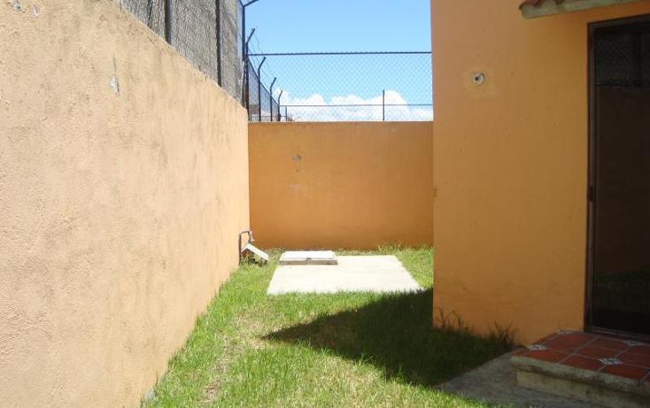 Foto de casa en venta en  2909, fátima, apizaco, tlaxcala, 666477 No. 09