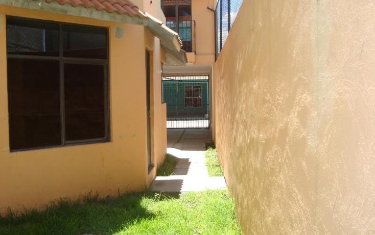 Foto de casa en venta en  2909, fátima, apizaco, tlaxcala, 666477 No. 10