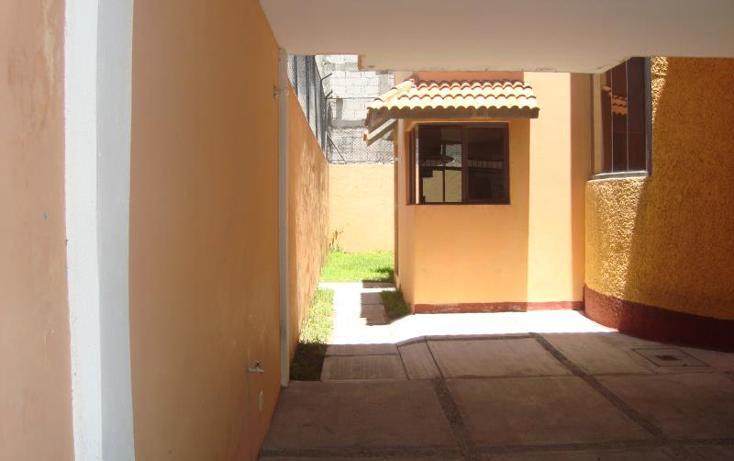 Foto de casa en venta en  2909, fátima, apizaco, tlaxcala, 666477 No. 11