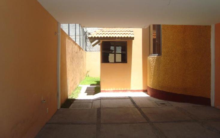 Foto de casa en venta en  2909, fátima, apizaco, tlaxcala, 666477 No. 12