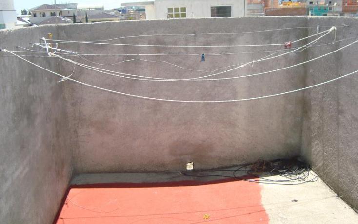 Foto de casa en venta en  2909, fátima, apizaco, tlaxcala, 666477 No. 13