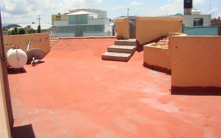 Foto de casa en venta en  2909, fátima, apizaco, tlaxcala, 666477 No. 14