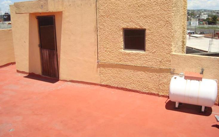 Foto de casa en venta en  2909, fátima, apizaco, tlaxcala, 666477 No. 18