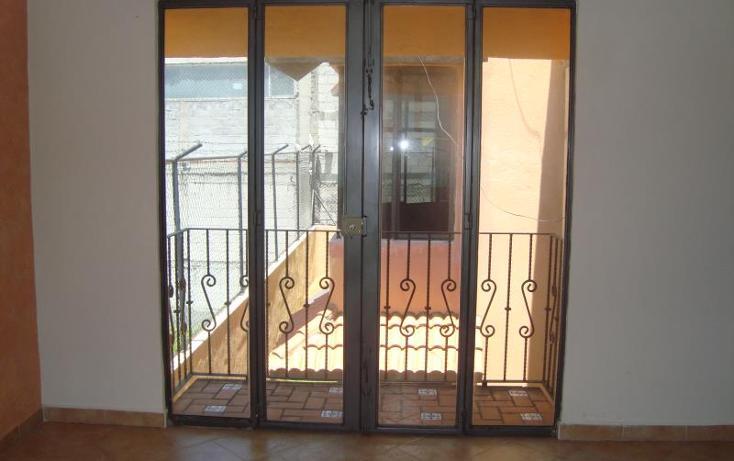 Foto de casa en venta en  2909, fátima, apizaco, tlaxcala, 666477 No. 20