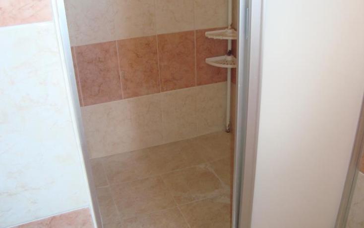 Foto de casa en venta en  2909, fátima, apizaco, tlaxcala, 666477 No. 21