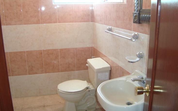 Foto de casa en venta en  2909, fátima, apizaco, tlaxcala, 666477 No. 22