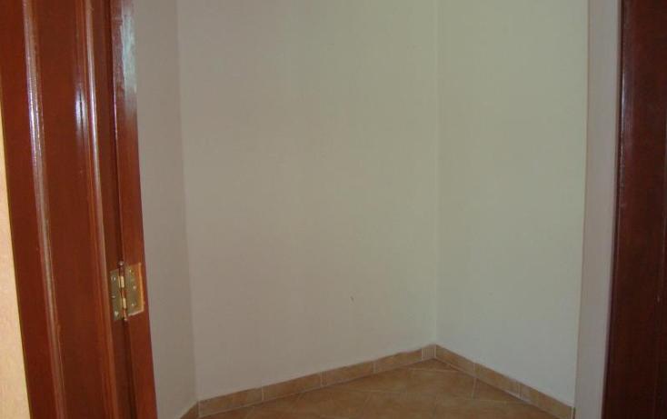 Foto de casa en venta en  2909, fátima, apizaco, tlaxcala, 666477 No. 23