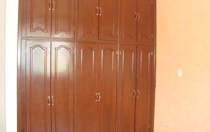 Foto de casa en venta en  2909, fátima, apizaco, tlaxcala, 666477 No. 26