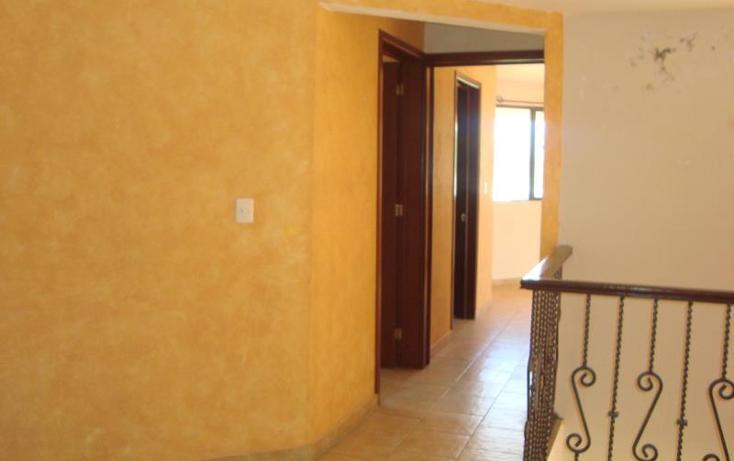 Foto de casa en venta en  2909, fátima, apizaco, tlaxcala, 666477 No. 28